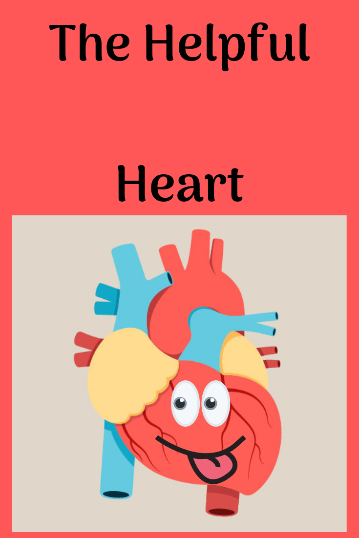 The Helpful Heart